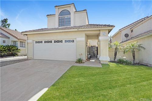 Photo of 6857 Hudson Court, Rancho Cucamonga, CA 91701 (MLS # IV21160706)