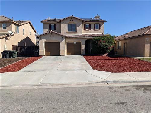 Photo of 1185 Polzin Way, San Jacinto, CA 92582 (MLS # IV21207706)