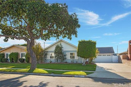 Photo of 17361 Santa Maria Street, Fountain Valley, CA 92708 (MLS # OC20200706)