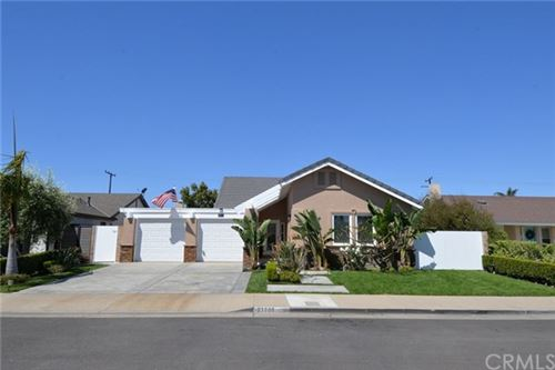 Photo of 21701 Hilaria Circle, Huntington Beach, CA 92646 (MLS # OC21081706)
