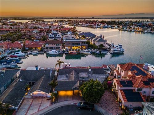 Photo of 3321 Admiralty Drive, Huntington Beach, CA 92649 (MLS # OC21131706)
