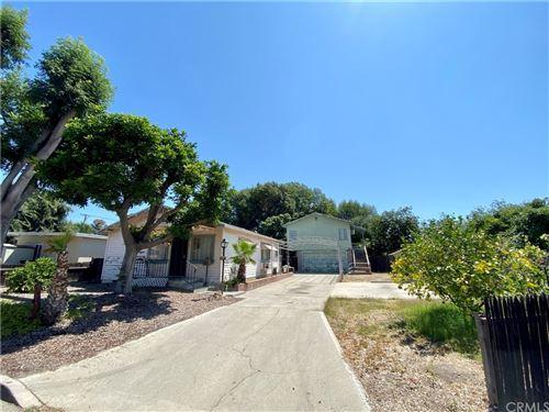Photo of 31462 La Calera Street, San Juan Capistrano, CA 92675 (MLS # OC21165706)