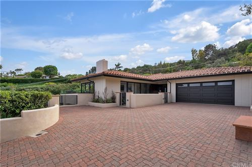 Photo of 6301 Via Ciega, Rancho Palos Verdes, CA 90275 (MLS # PV21104706)