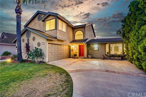 Photo of 12841 Taylor Street, Garden Grove, CA 92845 (MLS # PW20176706)