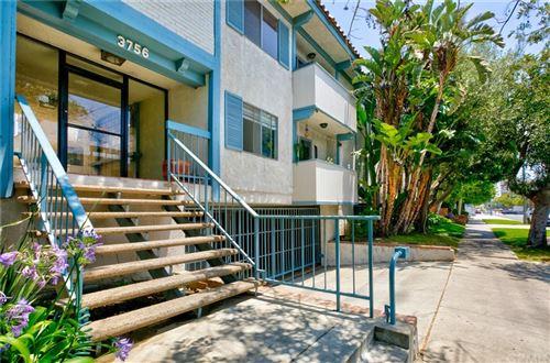 Photo of 3756 Bagley Avenue #102, Los Angeles, CA 90034 (MLS # SB21114706)