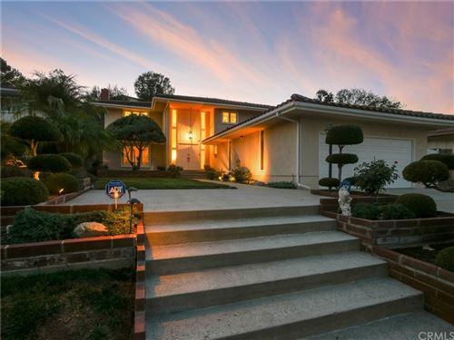 Photo of 6529 Valley Circle Terrace, West Hills, CA 91307 (MLS # SB21223706)