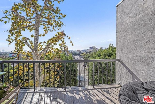 Photo of 8535 W West Knoll Drive #312, West Hollywood, CA 90069 (MLS # 20662706)