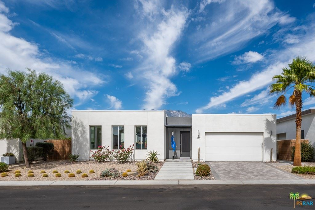 639 Equinox Way, Palm Springs, CA 92262 - MLS#: 21747706