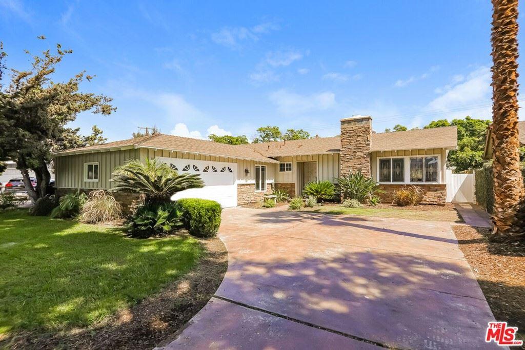 1117 N Linwood Avenue, Santa Ana, CA 92701 - MLS#: 21784706