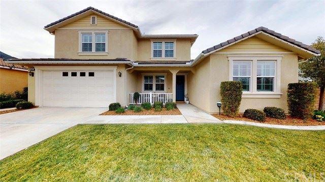 3532 Corbett Street, Corona, CA 92882 - MLS#: CV21007706