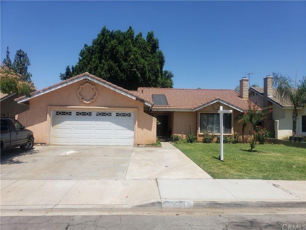 25532 Jonestown Drive, Moreno Valley, CA 92553 - MLS#: CV21176706