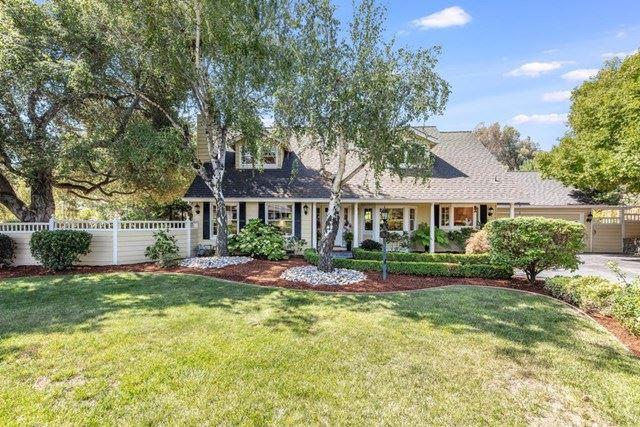 13645 Riverdale Drive, Saratoga, CA 95070 - #: ML81798706