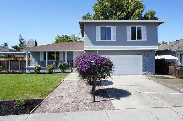 4281 Windsor Park Drive, San Jose, CA 95136 - #: ML81840706