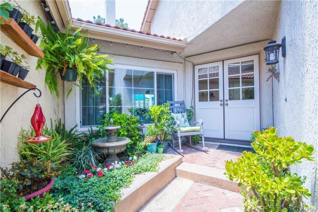 7 Windy Hill Lane #77, Laguna Hills, CA 92653 - #: OC21158706