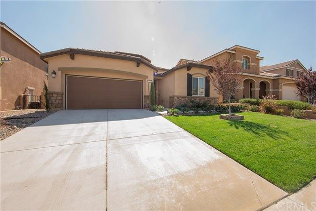 3584 Twinberry Lane, Rancho Cucamonga, CA 92407 - #: PW20214706