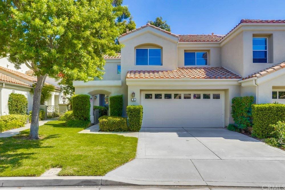 8 Via Empanada, Rancho Santa Margarita, CA 92688 - MLS#: PW21169706