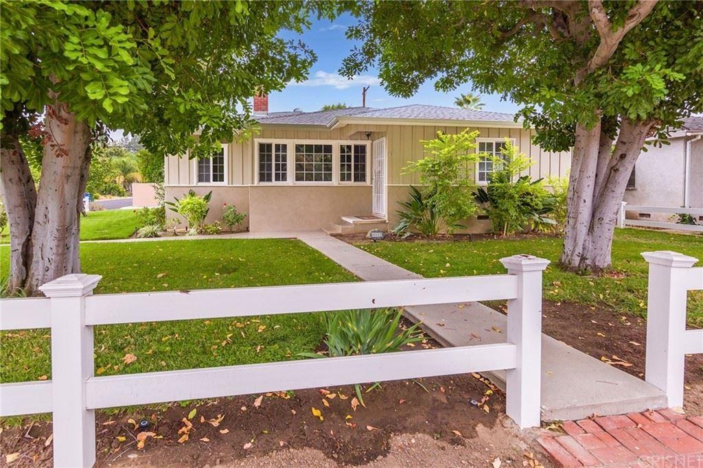 5522 Fallbrook Avenue, Woodland Hills, CA 91367 - MLS#: SR21210706