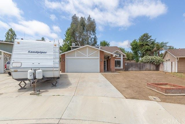 29967 Goldmine Circle, Menifee, CA 92586 - MLS#: SW20130706