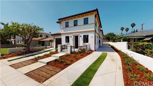 Photo of 159 Alice Street #C, Arcadia, CA 91006 (MLS # AR21002707)
