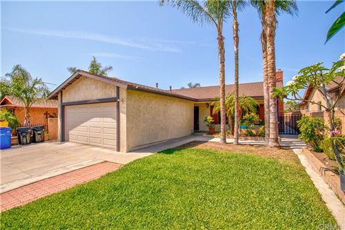 Photo of 12729 De Foe Avenue, Sylmar, CA 91342 (MLS # CV21158707)