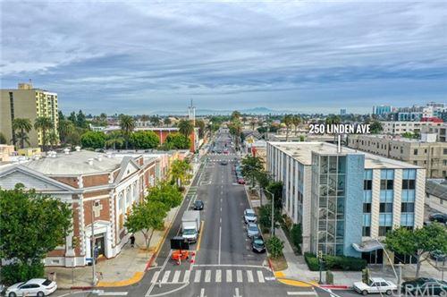 Photo of 250 Linden Avenue #27, Long Beach, CA 90802 (MLS # DW21014707)