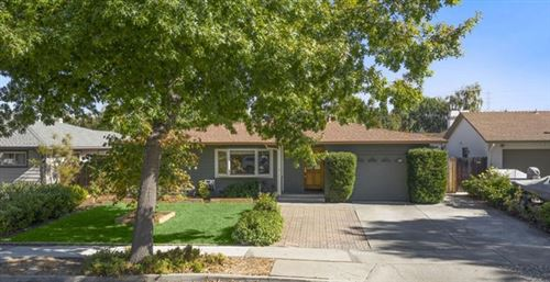 Photo of 728 Lois Avenue, Sunnyvale, CA 94087 (MLS # ML81817707)