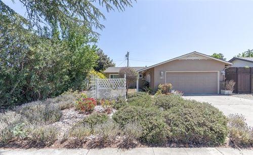 Photo of 816 Mary Avenue, Sunnyvale, CA 94087 (MLS # ML81843707)