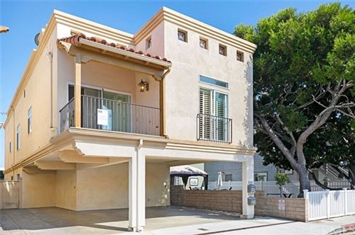 Photo of 606 Clubhouse, Newport Beach, CA 92663 (MLS # NP20152707)