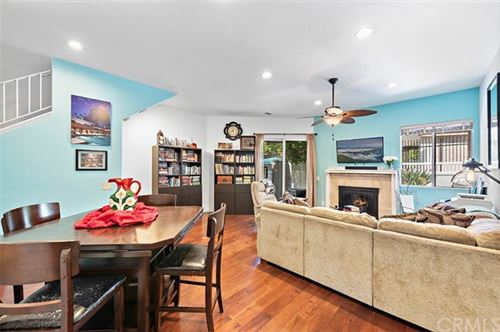 Photo of 24385 Larchmont Court #35, Laguna Hills, CA 92653 (MLS # OC21089707)