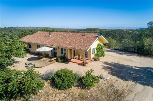 Photo of 4155 Stagecoach Canyon Road, Santa Margarita, CA 93453 (MLS # PI20194707)
