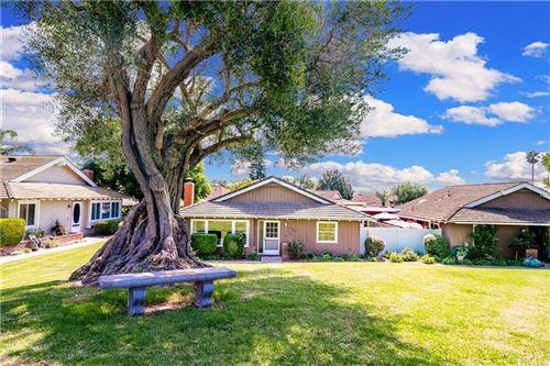 Photo of 16921 Ruby Circle, Huntington Beach, CA 92649 (MLS # PW21204707)