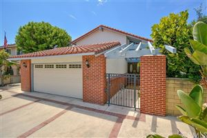 Photo of 28701 Mount Langley Court, Rancho Palos Verdes, CA 90275 (MLS # SB19171707)