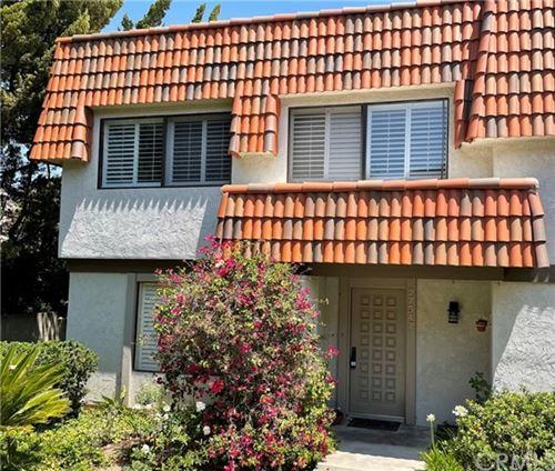 Photo of 27947 Ridgecove Court N, Rancho Palos Verdes, CA 90275 (MLS # SB21126707)