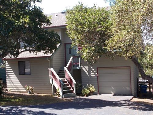 Photo of 1721 Benson Avenue, Cambria, CA 93428 (MLS # SC20154707)