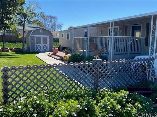 Photo of 765 Mesa View Dr. #65, Arroyo Grande, CA 93420 (MLS # SP21024707)
