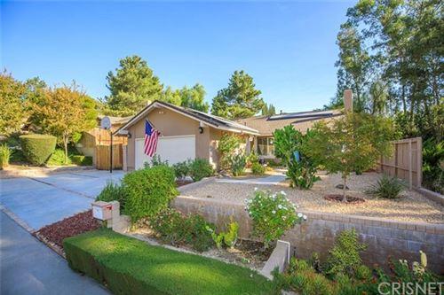 Photo of 27404 Catala Avenue, Saugus, CA 91350 (MLS # SR20218707)