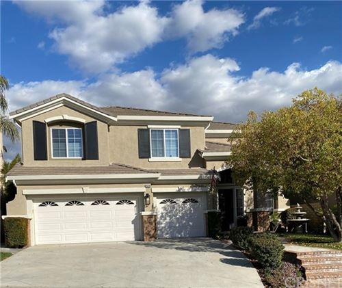 Photo of 28334 Paragon Drive, Saugus, CA 91390 (MLS # SR21078707)