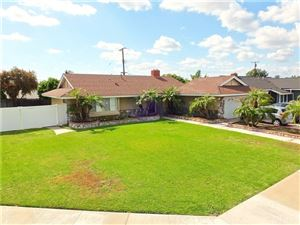 Photo of 2508 N Canal Street, Orange, CA 92865 (MLS # SW19085707)