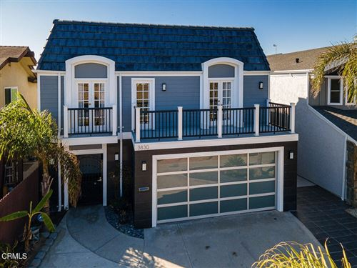 Photo of 3830 W Hemlock Street, Oxnard, CA 93035 (MLS # V1-8707)