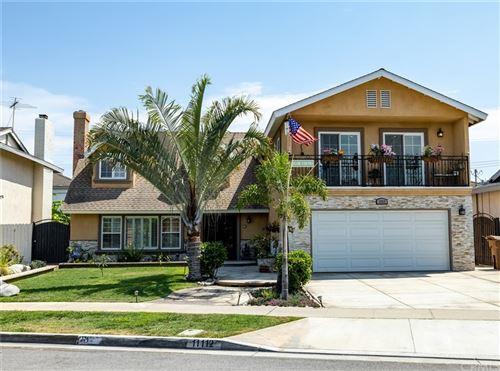 Photo of 11112 Bixler Circle, Garden Grove, CA 92840 (MLS # WS21165707)
