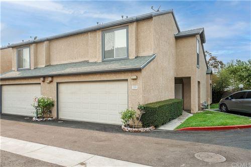 Photo of 709 N Lark Ellen Avenue, Covina, CA 91722 (MLS # WS21211707)