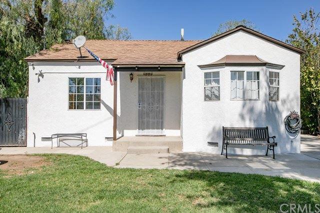 1201 Harding Avenue, San Fernando, CA 91340 - MLS#: BB21038707