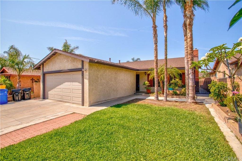 12729 De Foe Avenue, Sylmar, CA 91342 - MLS#: CV21158707