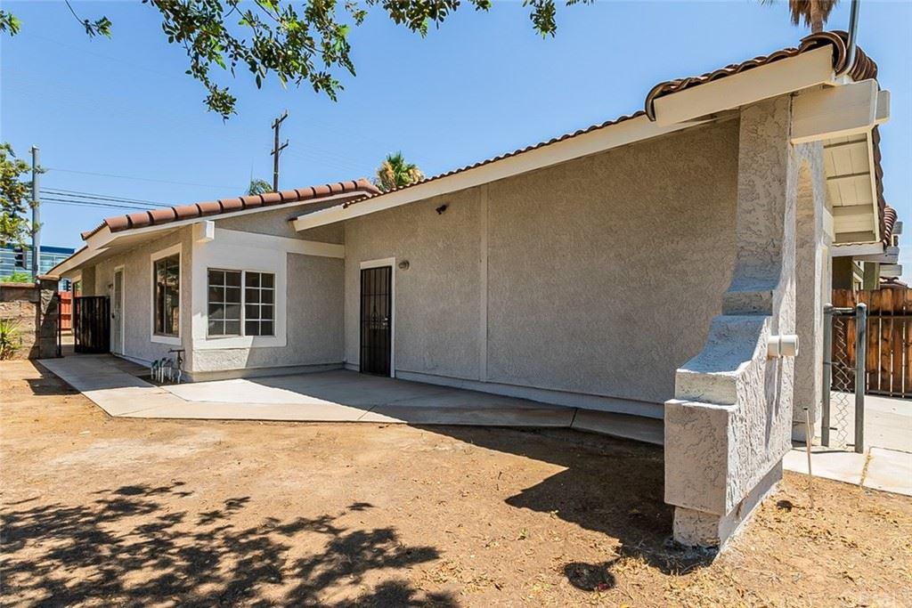 23372 Challis Court, Moreno Valley, CA 92553 - MLS#: IV21159707
