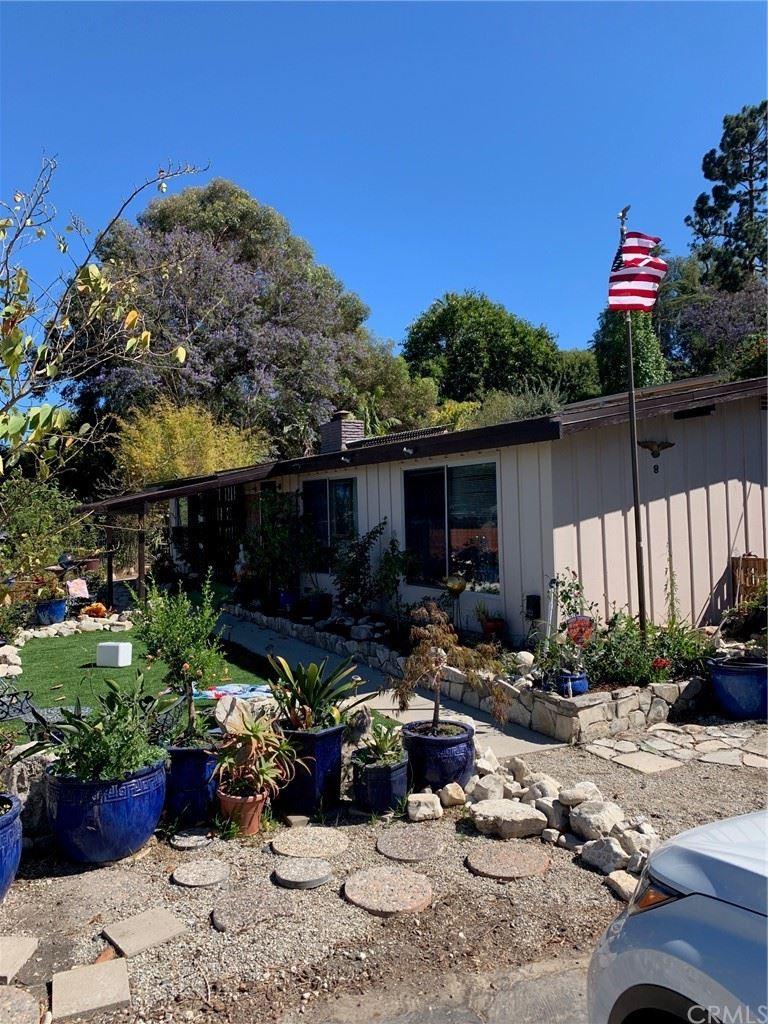 8 Gaucho Drive, Rolling Hills Estates, CA 90274 - #: OC21139707