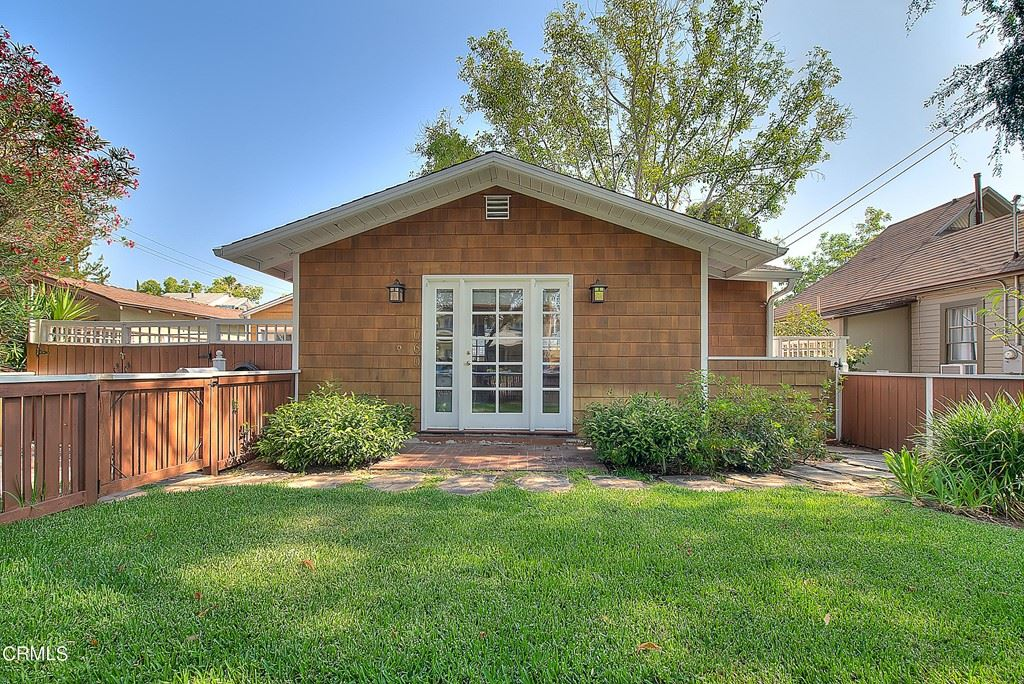 1060 Locust Street, Pasadena, CA 91106 - MLS#: P1-5707