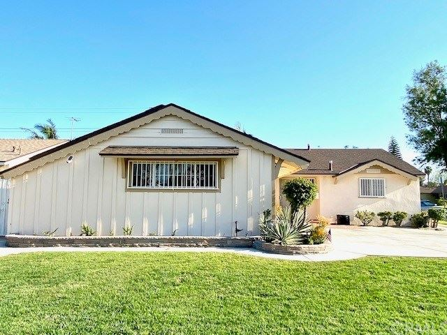 2960 Rowland Circle, Anaheim, CA 92804 - MLS#: PW21088707