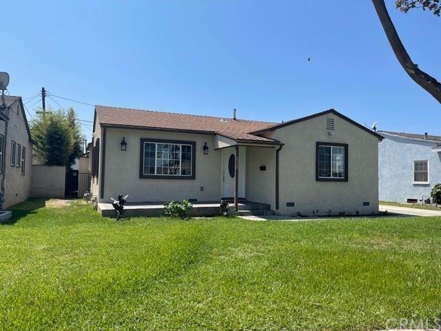 7530 Pivot Street, Downey, CA 90241 - MLS#: RS21189707