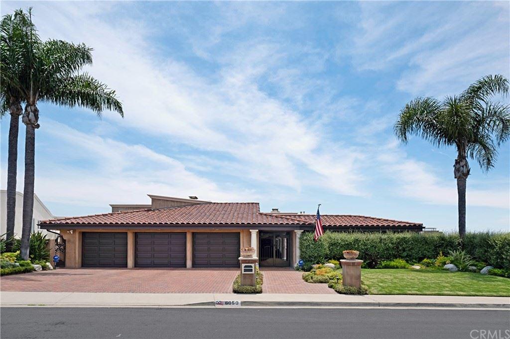 6050 Ocean Terrace Drive, Rancho Palos Verdes, CA 90275 - MLS#: SB21162707
