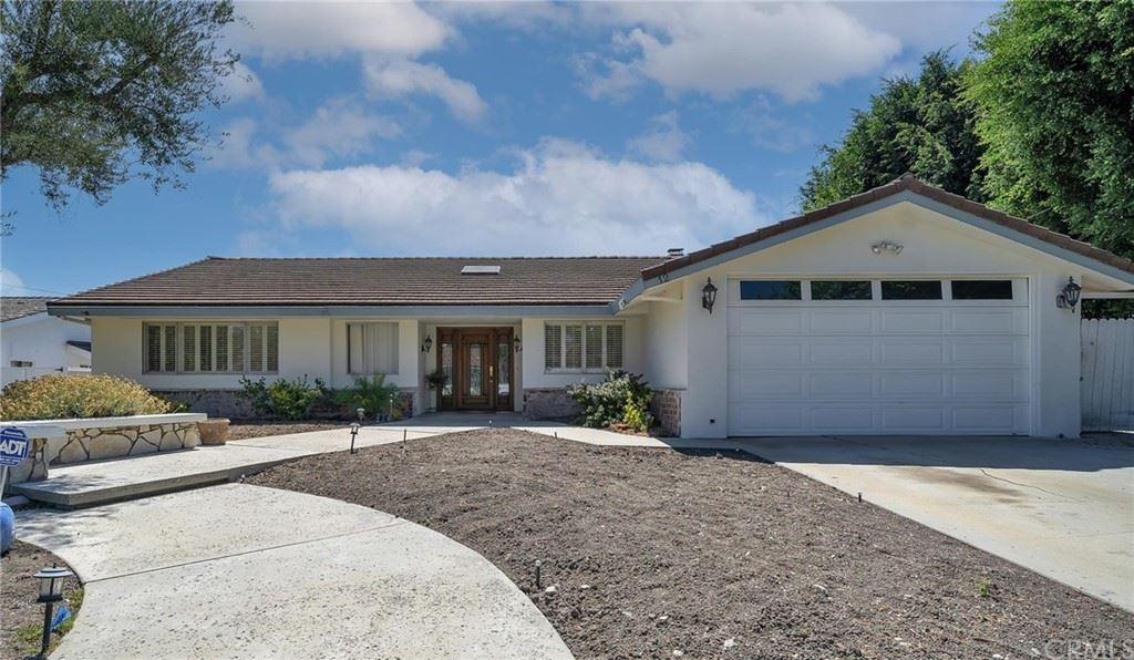 12 Pony Lane, Rolling Hills Estates, CA 90274 - MLS#: SB21215707